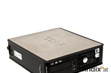 Dell Tower PC Optiplex 755
