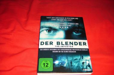 Der Blender-The Imposter
