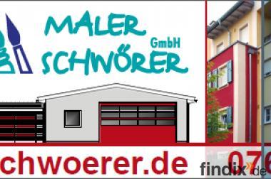 Der Maler-Fachmann für Ihre gepflegte Immobilie in Freiburg