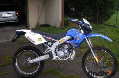 Derbi Senda X-Race SC