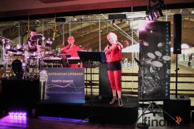 Deutsch Polnische Live  Band Hochzeitsband Polski zespol wesele
