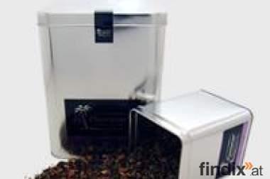 Deutscher Teevertrieb bietet seriöse Nebentätigkeit
