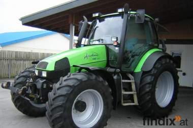 Deutz-Fahr Agrotron 150 MK 3