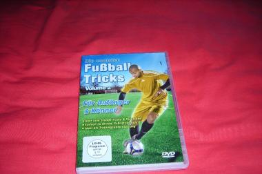 Die Coolsten Fussball Tricks Vol 2