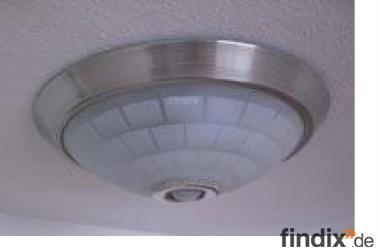 Die Sensor Deckenleuchte / Deckenlampe