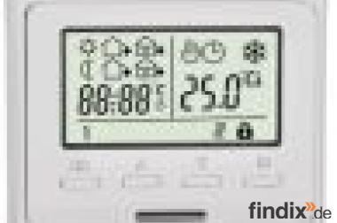 Digital-Thermostat IR-V 100
