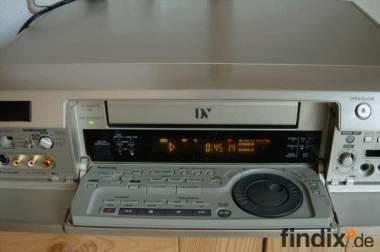 Digitalrecorder NV-DV10000