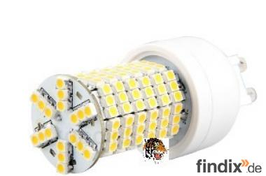 Dimmbar - LED-Leuchtmittel G9 - 600 Lumen warmweiß