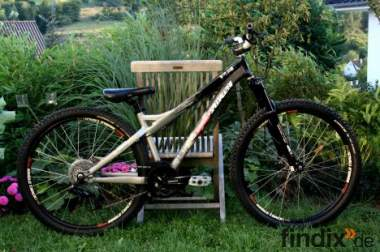 Dirtbike Specialized P2 Top Zustand