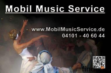 DJ Hamburg - MobilMusicService-de - Discjockey Mobildisco