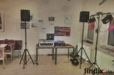 DJ Promoaktion vom 01.04.-01.05.2013