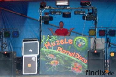 DJ Zeitz DJ Naumburg, DJ Weißenfels, DJ Freyburg,