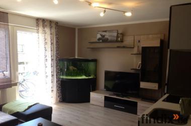 DN-40 qm Appartement mit Balkon