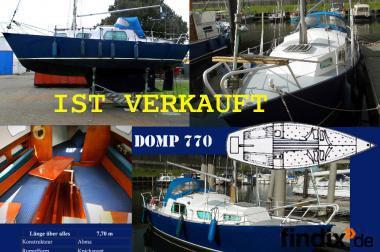 Domp 770 - LP Niederlande-Provinz-Limburg