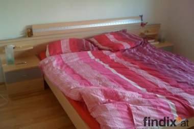 Doppelbett mit matratzen 180x200