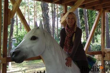 Du möchtest auch für Deine Gattin ein deko Pferd
