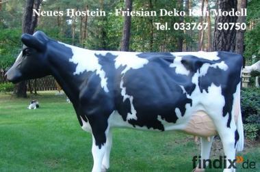 Du suchst ne Deko Kuh für Deinen Garten als Gartendekoration?
