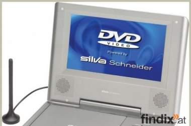 DVD-Portable Silva Schneider