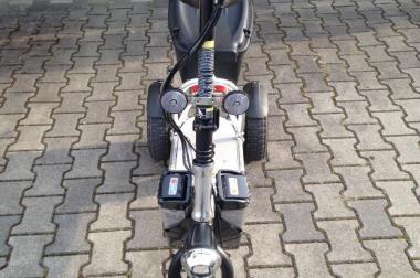 E-Bikeboard S500 in Neuzustand mit Rechnungen und allem Zubehör!!