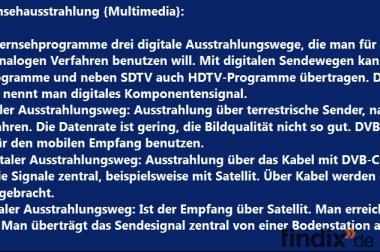 ebook Begriffe kfz-Technik + Multimedia + Mechatronik-Allgemein