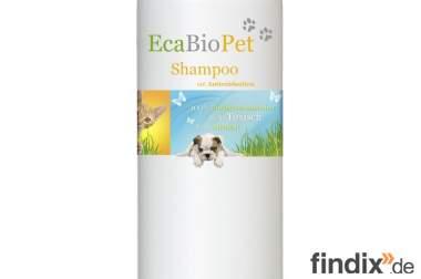 EcaBioPet  Hundeshampoo