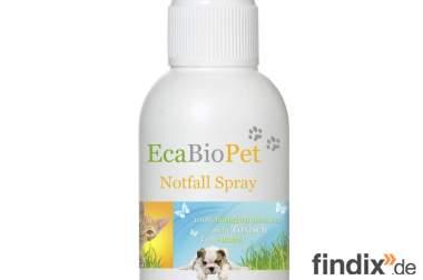 EcaBioPet  Notfallspray für Hunde
