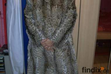 Echter Lux Mantel