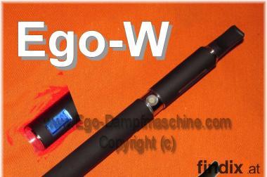 Ego-W mit 1100 mAh Akku, elektrische Zigarette, e-zigarette, elek