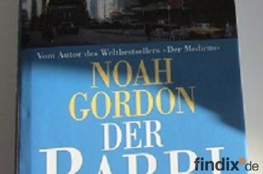 Ein Roman von Noah Gordon