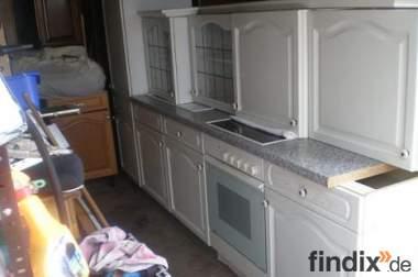einbauk che 244913. Black Bedroom Furniture Sets. Home Design Ideas