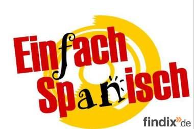 Einfach Spanisch lernen in Madrid