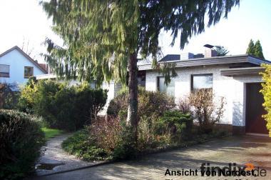 Einfamilienhaus / Bungalow in 26316 Varel-Langendamm Nordsee-nah!