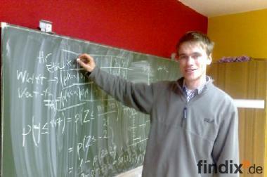 Einzelnachhilfe in Mathe