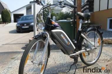 Elektro Fahrrad Gebraucht