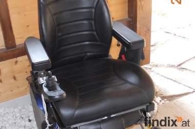 Elektro-Rollstuhl Permobil Comfort C350 Comfort