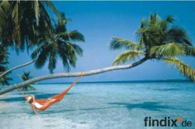 Endlich Urlaub!