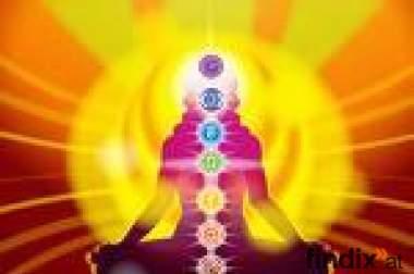 Energiebehandlung für IHR Wohlbefinden