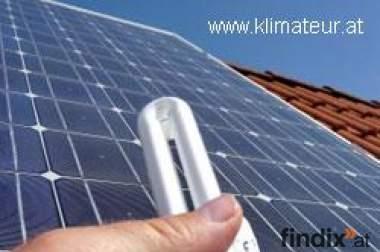 Energietechnik - innovativ in die Zukunft