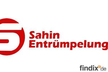 Entrümpelung Haushaltsauflösung Heppenheim, Bensheim,Frankfurt