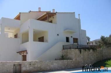Exklusive Villa mit Pool und Meerblick Kreta/Rethymno