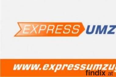 express umzug -übersiedlung wien