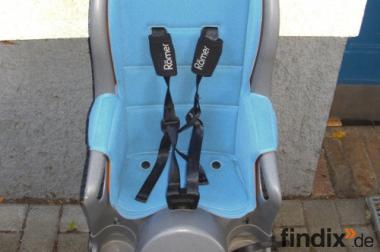 Fahrrad- Kindersitz   zu verkaufen