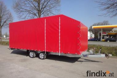 Fahrzeugtransporter AtlasII