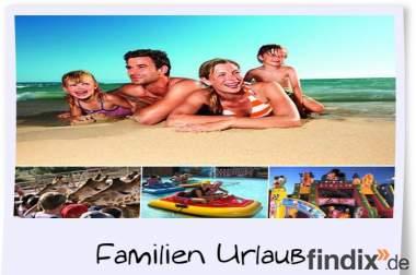 Familienurlaub in La Manga, Spanien!