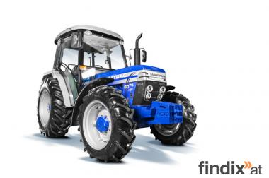 Farmtrac Traktor(Ford)
