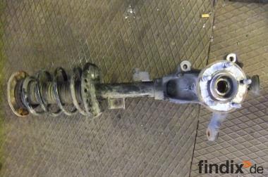 Federbein rechts inkl. ABS-Sensor + Nabe - für Ford Mondeo MK 4