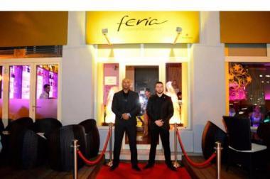 Feria Lounge sucht neue Kellnerinen !!