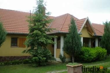 Ferien Haus in Ungarn