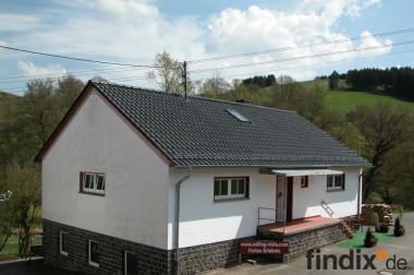 Ferienhaus Eifel Rolling-vista in die nahe Nürburgring maximum 14