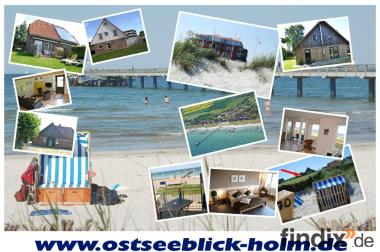 Ferienwohnung am Schönberger Strand